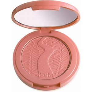 New Tarte Amazonian Clay 12-Hour Blush in Monarch